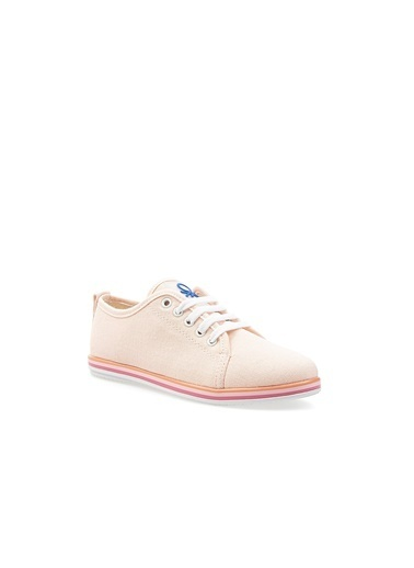 Benetton Sneakers Pudra